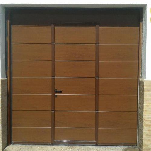 Puertas de garaje kitdoor - Precios de puertas de garaje ...